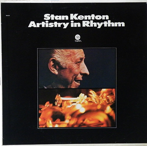 STAN KENTON_Artistry In Rhythm