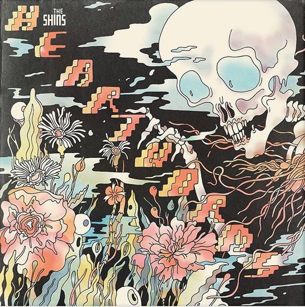 THE SHINS_Heartworms _New Release: March 10/17_