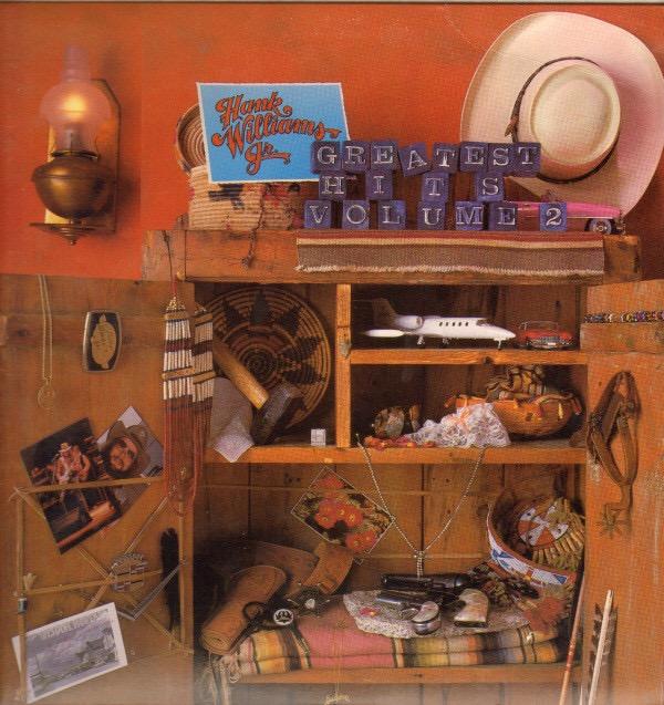 JR WILLIAMS_Greatest Hits Volume 2