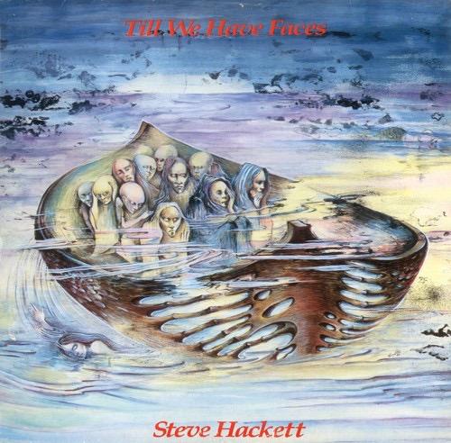 STEVE HACKETT_Till We Have Faces