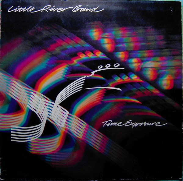 LITTLE RIVER BAND_Time Exposure