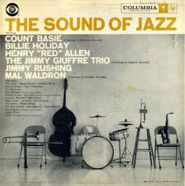 VARIOUS ARTISTS_The Sound Of Jazz