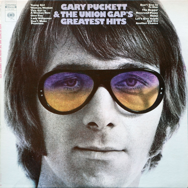 GARY PUCKETT AND THE UNION GAP_Greatest Hits