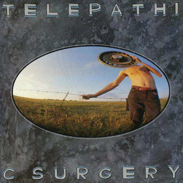 THE FLAMING LIPS_Telapathic Surgery