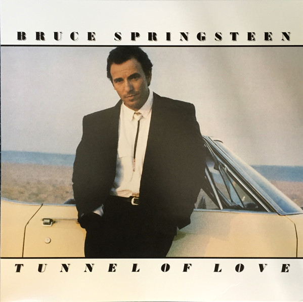 BRUCE SPRINGSTEEN_Tunnel Of Love