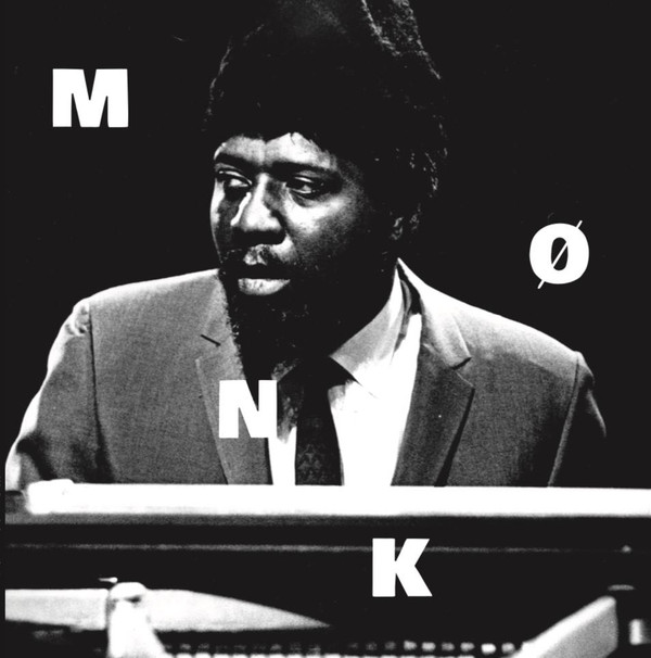 THELONIOUS MONK_Monk _ Limited Edition, Numbered, Mono, Clear _