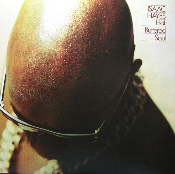 ISAAC HAYES_Hot Buttered Soul