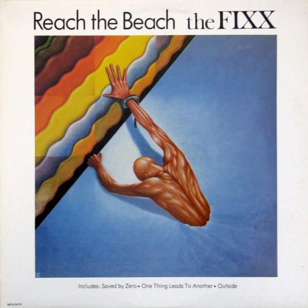 THE FIXX_Reach The Beach