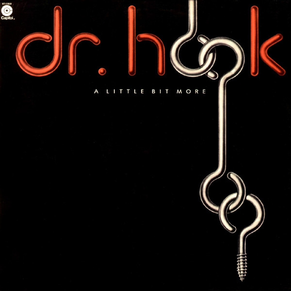 DR. HOOK_A Little Bit More