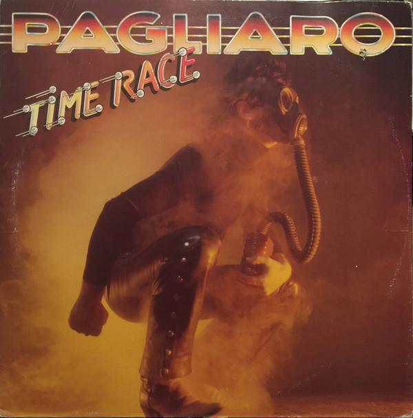 PAGLIARO_Time Race