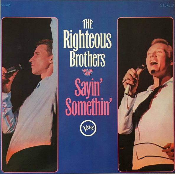 BROTHERS RIGHTEOUS_Sayin Somethin