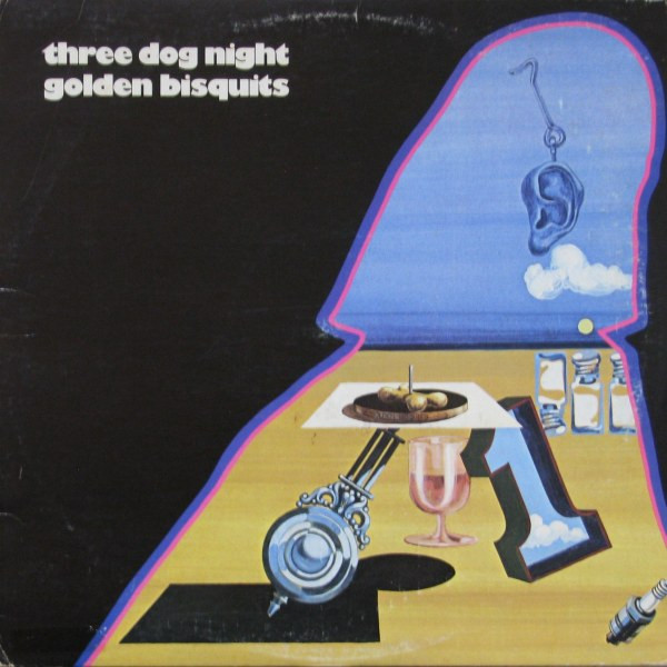 THREE DOG NIGHT_Golden Biscuits _Gatefold_