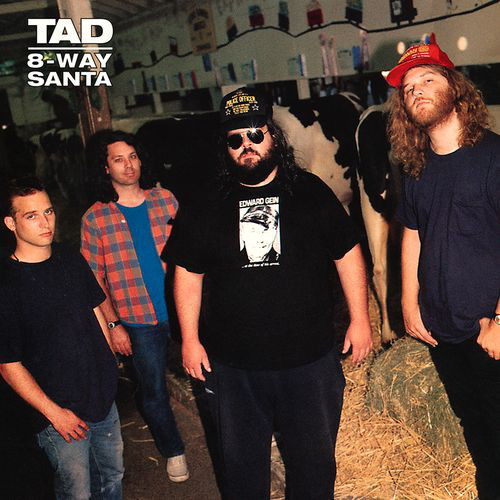 TAD_8-Way Santa _Deluxe Reissue_