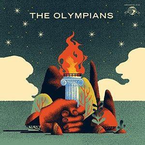 OLYMPIANS_The Olympians