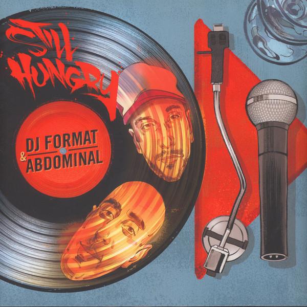 DJ FORMAT AND ABDOMINAL_Still Hungry
