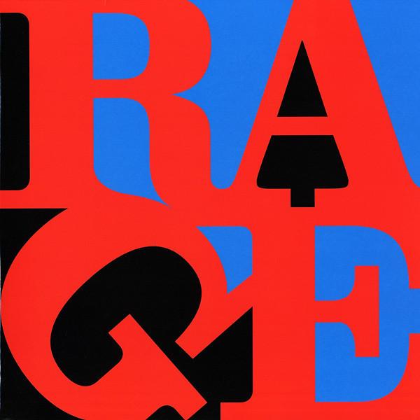 RAGE AGAINST THE MACHINE_Renegades