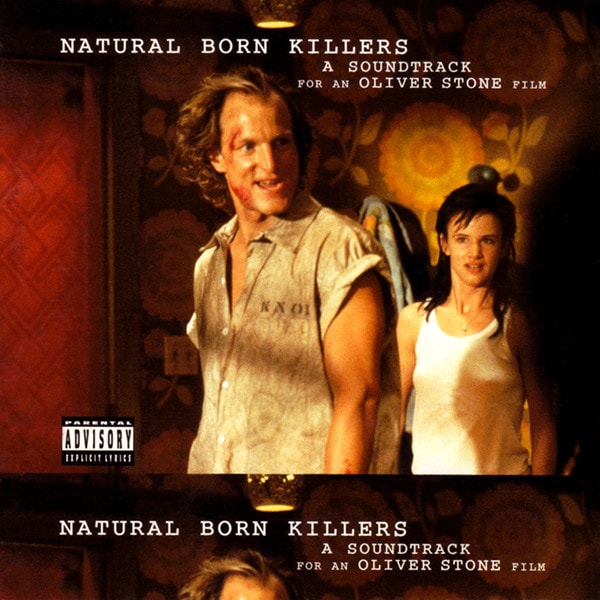 VARIOUS_Natural Born Killers - Music From And Inspired By Natural Born Killers (Numbered, Reissue, Green, 180 gram)