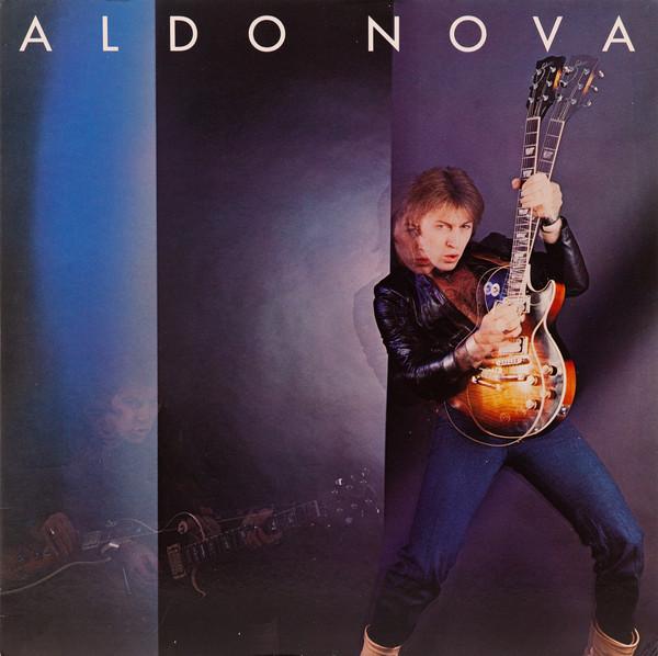 ALDO NOVA_Aldo Nova