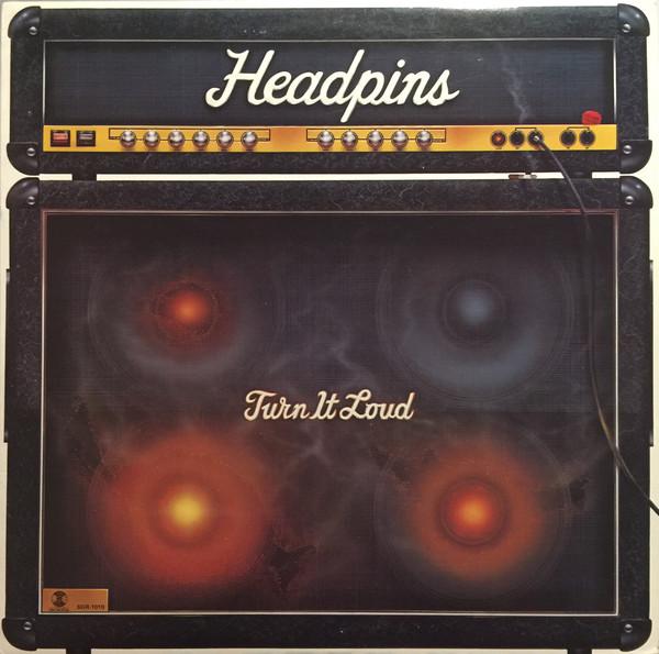 HEADPINS_Turn It Loud
