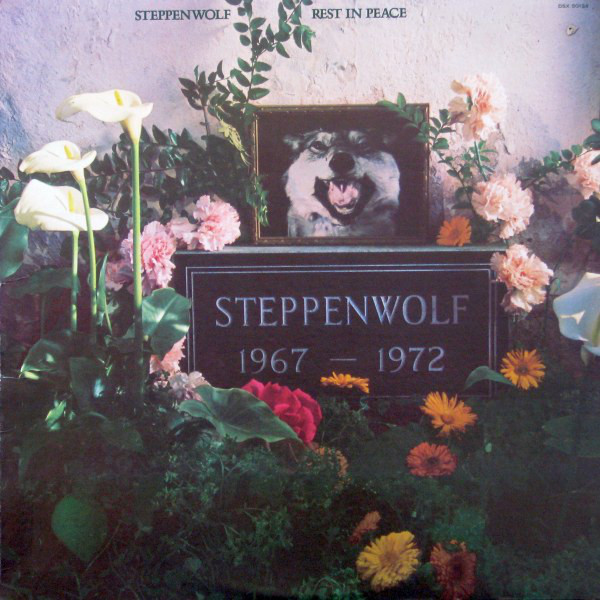 STEPPENWOLF_Rest In Peace