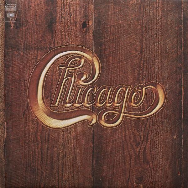 CHICAGO_Chicago V