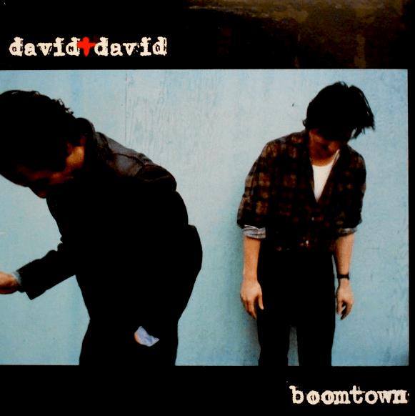 DAVID AND DAVID_Boomtown
