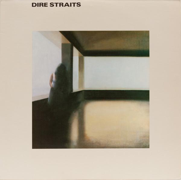 DIRE STRAITS_Dire Straits
