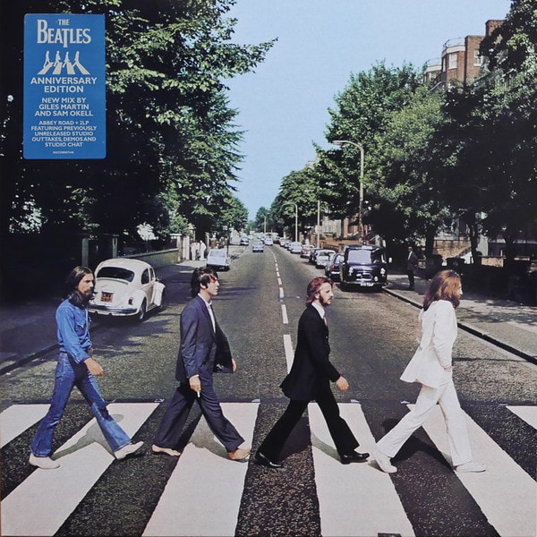 THE BEATLES_Abbey Road _Ltd Ed Box Set, Special Edition, Anniversary Edition