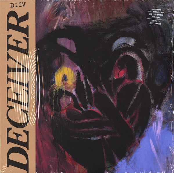 DIIV_Deceiver _Marble Vinyl_