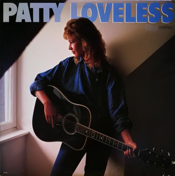 PATTY LOVELESS_Patty Loveless