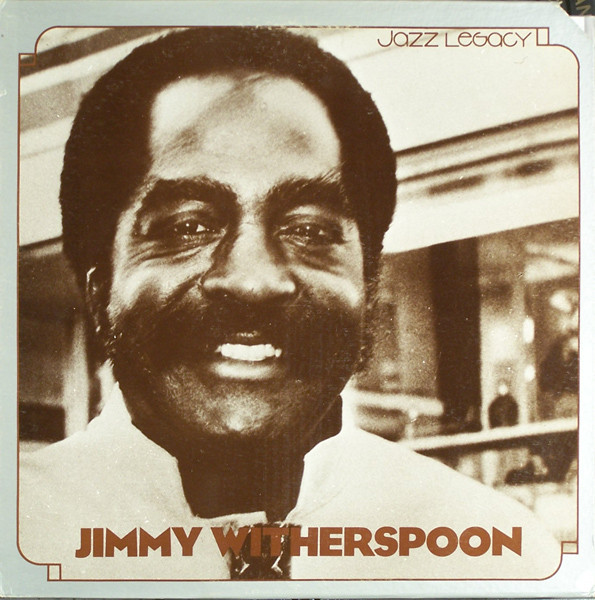JIMMY WITHERSPOON_Olympia Concert
