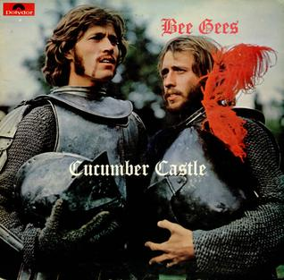 BEE GEES_Cucumber Castle _Gatefold_