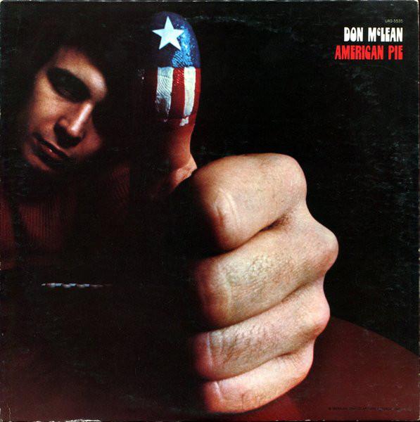 DON MCLEAN_American Pie