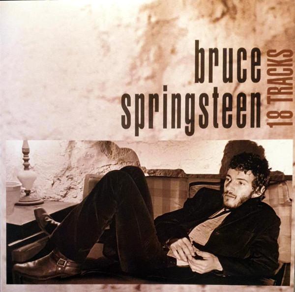 BRUCE SPRINGSTEEN_18 Tracks