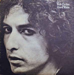 BOB DYLAN_Hard Rain
