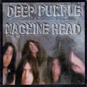 DEEP PURPLE_Machine Head