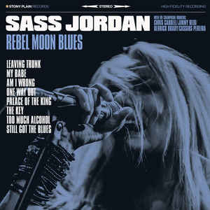 SASS JORDAN_Rebel Moon Blues