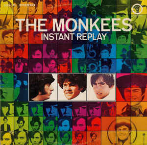 THE MONKEES_Instant Replay