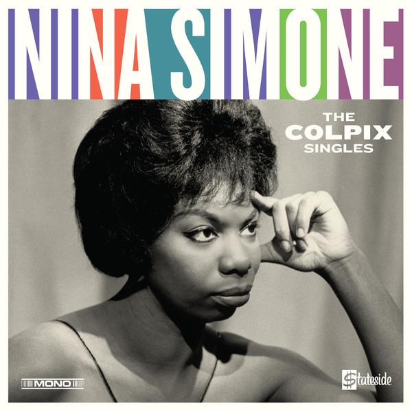 NINA SIMONE_The Colpix Singles