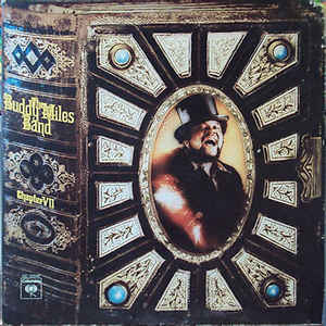 THE BUDDY MILES BAND_Chapter Vii