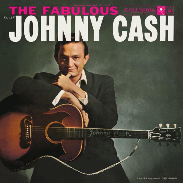 JOHNNY CASH_The Fabulous Johnny Cash