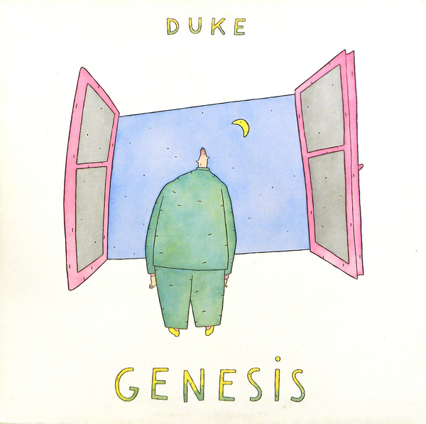 GENESIS_Duke Gatefold