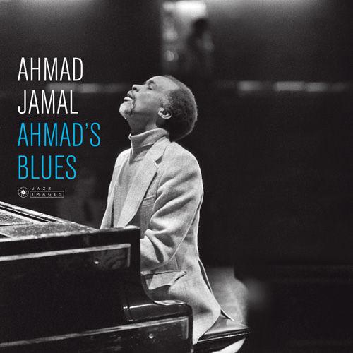 AHMAD JAMAL_Ahmad's Blues