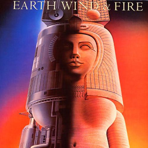 WIND EARTH_Raise