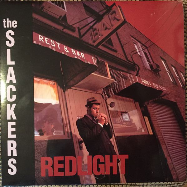 THE SLACKERS_Red Light