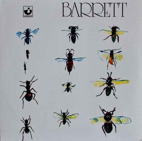 SYD BARRETT_Barrett