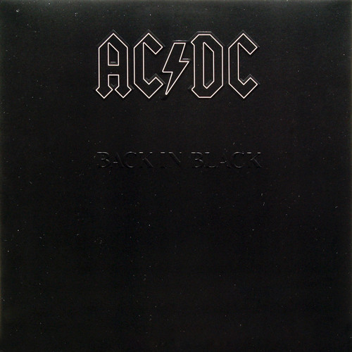 ACDC_Back In Blac