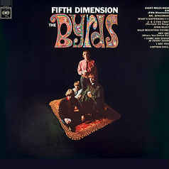 THE BYRDS_Fifth Dimension