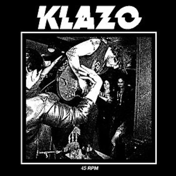 KLAZ0_Embarrassed Of Living
