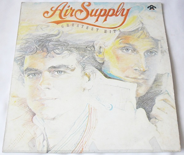 AIR SUPPLY_Greatest Hits